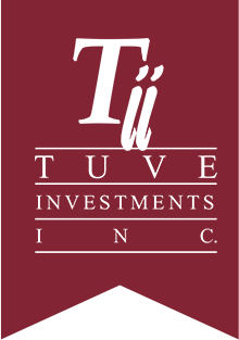 Tuve Logo